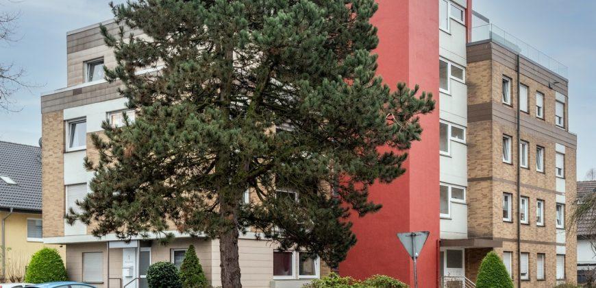 2-kamer appartement